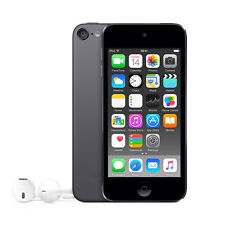 Apple iPod touch 6th Generation Space Grey (16GB)