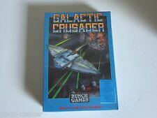 Galactic Crusader Nintendo NES, 1990 Unlicensed, Brand New, Sealed,