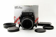 Mamiya RB67 Pro SD Medium format Film Camera w/Sekor C 90mm lens Exc+ from Japan