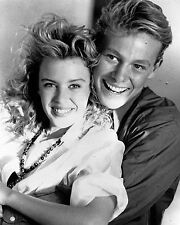 "Jason Donovan / Kylie 10"" x 8"" Photograph no 5"