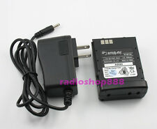 BP173 BP180 Li-ion Battery Charger for ICOM Radio IC-W32E IC-T42 IC-T42A IC-T42E