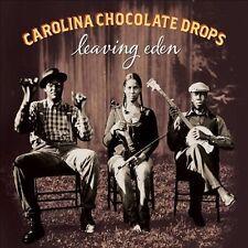 Leaving Eden Carolina Chocolate Drops Audio CD