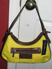 American Living Yellow Hobo Bag For Women  NWT $60