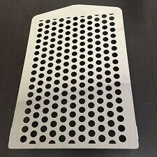 Honeycomb Radiator Grille Guard Cover Protector For Yamaha XVZ13 Royal Star A