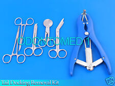 Tail Docking Dewclaw Removal Kit for Newborn Puppies Kittens Elastrator,ODM-618