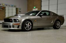 Ford: Mustang 2dr Cpe GT D