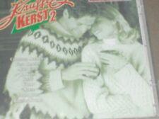 KNUFFELKERST (Knuffel Kerst) 2 (2 CD) Britney Spears, Donna Summer (Knuffelrock)