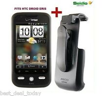 Seidio Holster Combo & Case For HTC Droid Eris Verizon