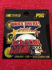 """2000 MLB All Star Game Atlanta """" I was there pin"""""""