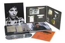 Springsteen, Bruce - The Ties That Bind: The River Collection NEW CD/BLU RAY SET