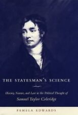 The Statesman's Science : History, Nature, and Law in the Political Thought...