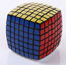 New Magic ABS Ultra-smooth Professional Speed Cube Rubik's 7X7X7 Puzzle Twist