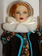 "~JUST RIGHT CAMI~16"" Tonner NRFB Fashion Doll~2012 Tonner LE 500"