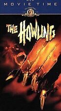 The Howling (VHS, 2000) Brand New Werewolf Horror Classic