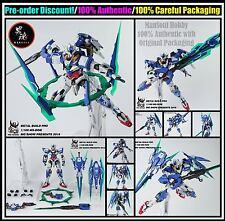 MSH Pre Order Receip Mo Show Metal Build Pro 1/100 MS-00Q Quanta Gundam GNT-0000