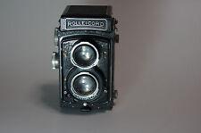 Rolleicord Triotar 3,5 75mm   -B18