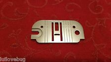 New Needle Plate Singer 1022,502,509,514,530,534,538,560,834,838,844 Part 312391