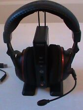 Turtle Beach PX5 Wireless Headset For PC/PS3/PS4/XBox 360/Xbox One