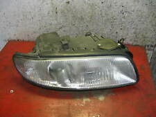 96 95 Mazda Millenia oem passenger side right headlight head light assembly