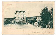 C003357  VALEGGIO  SUL  MINCIO  PONTE  VISCONTEO      VG 1901
