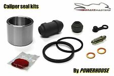 Triumph Daytona 675 09-12 rear brake caliper piston & seal repair kit 2009 2010