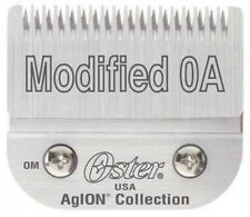 NEW Oster 76 clipper Blade #0A modified- 76918-036