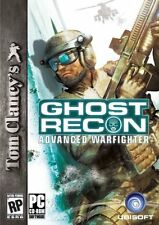 Tom Clancy's Ghost Recon Advanced Warfighter PC
