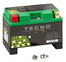 TECNO-ION Marken-Batterie YTZ5-S Lithium Ionen, Suzuki RGV 250, UF/UX 50