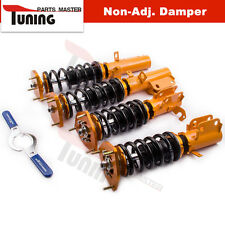 Coilovers Spring Struts For Toyota Corolla 88-99 E90 E100 E110 AE111 Suspension