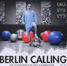 BERLIN CALLING /Soundtrack O.S.T. / PAUL KALKBRENNER Sky and Sand  NEU FOLIERT)