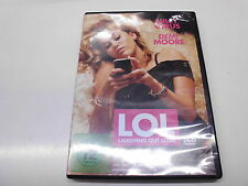 DVD  LOL - Laughing Out Loud In der Hauptrolle Demi Moore und Miley Cyrus