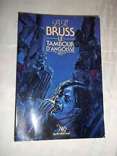 """LE TAMBOUR D ANGOISSE"" B.R. BRUSS (1982) EDIT. NEO - no 48"