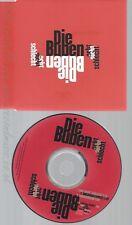 CD--DIE BUBEN--ECHT NICHT SCHLECHT