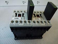 2 Stück Siemens 3RT1016-1BB41 + Murr Elektronic 26503 unbenutzt