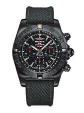 BREITLING Chronomat 44 AUTO Chrono Gents Watch MB0111C3/BE35-253S RRP £7230 NEW