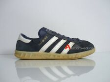 70`S VINTAGE ADIDAS HAMBURG SPORT SHOES 80`S ROM AMSTERDAM BERN LONDON PARIS SL
