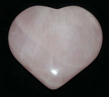 HOT STONE MASSAGE: ROSE QUARTZ CUORE 2,5 cm