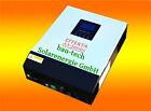 Hybrid Wechselrichter für Eigenverbrauch mit Batteriespeicher 1KW bis 5KW