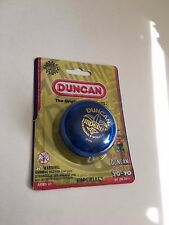 Duncan Imperial Blue YoYo New In Package