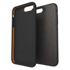 Gear4 D3O Mayfair Leather Phone Case For iPhone 7 Plus in Black