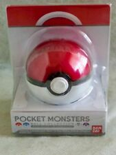 BNIP JAPAN BANDAI POKEMON Poké Ball Collection Poke Ball with Mint Tablet
