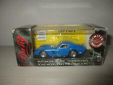 FERRARI 250 GTO TARGA FLORIO 64 PR512 BANG SCALA 1:43