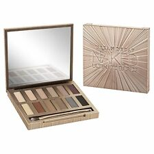 New 2017 Urban Decay Ultimate Basics All Matte All Naked Eyeshadow Palette.