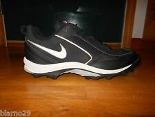 Nike Land Shark 302906-011 Men's football shoes - Sz 14 - Excellent condition