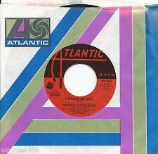AWB * 45 * Queen Of My Soul * 1976 * STONE MINT *STOCK LongVersion 6:05 ATLANTIC