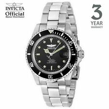 Invicta Pro Diver Automatic Men 40mm Stainless Steel Diving Watch 8926OB