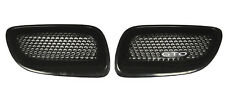 2004-2006 Pontiac GTO SAP Sport Appearance Package Grilles Grills 04-06 Inserts