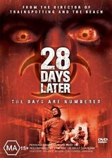 28 Days Later (2002) Brendan Gleeson, Christopher Eccleston - NEW DVD - Regoin 4