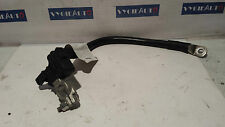 2009 AUDI A4 B8 2.0 TDI 125KW NEGATIVE BATTERY CABLE MODULE 8X09151