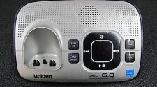 UNIDEN D1680-2 Main CHARGER BASE - charging stand cradle Answering System DECT6